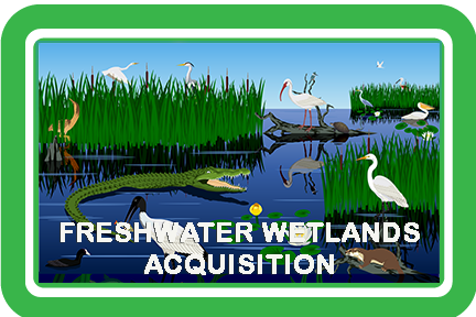 Freshwater Wetlands Acquisition