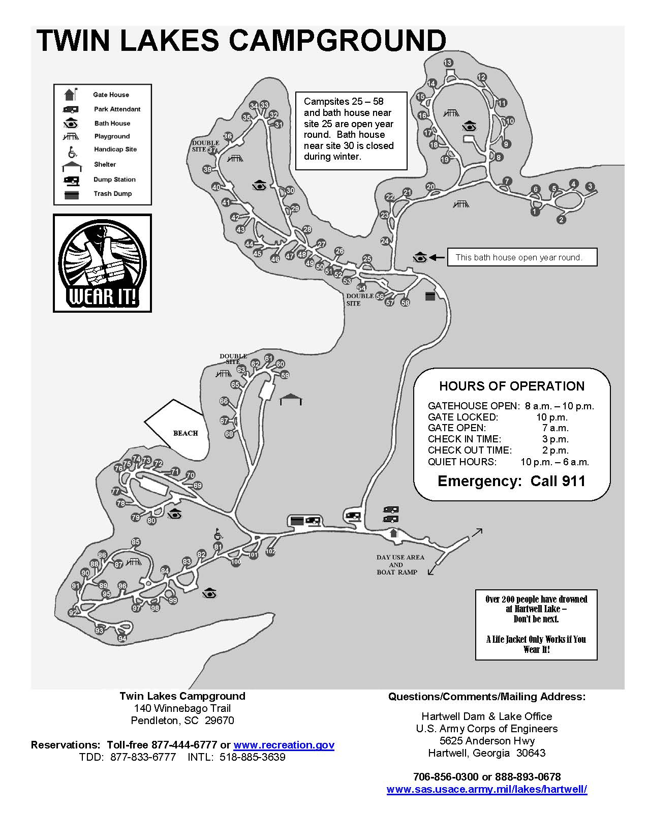 "Twin Lakes Campground Map Savannah District > About > Divisions and Offices > Operations "" title=""Twin Lakes Campground Map Savannah District > About > Divisions and Offices > Operations "" width=""200″ height=""200″> <img src="