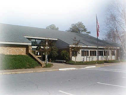 Hartwell Lake Visitor Center